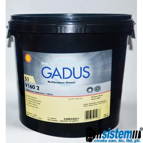 GRES YAĞI GADUS (KOVA)